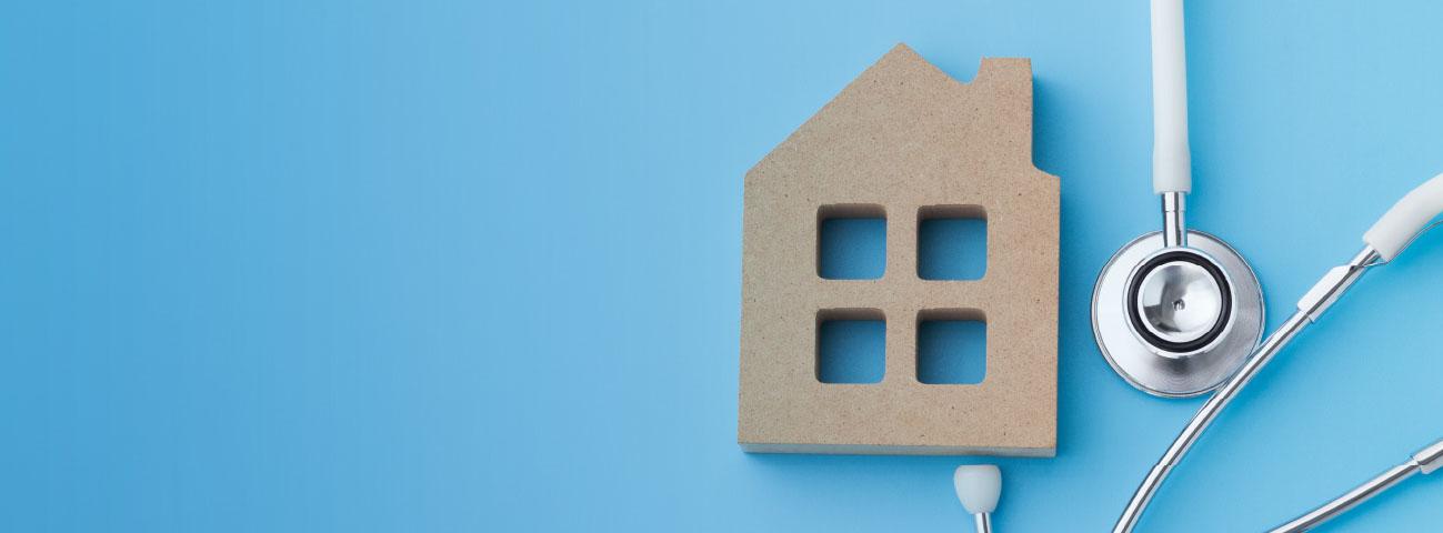 空き家の管理業務